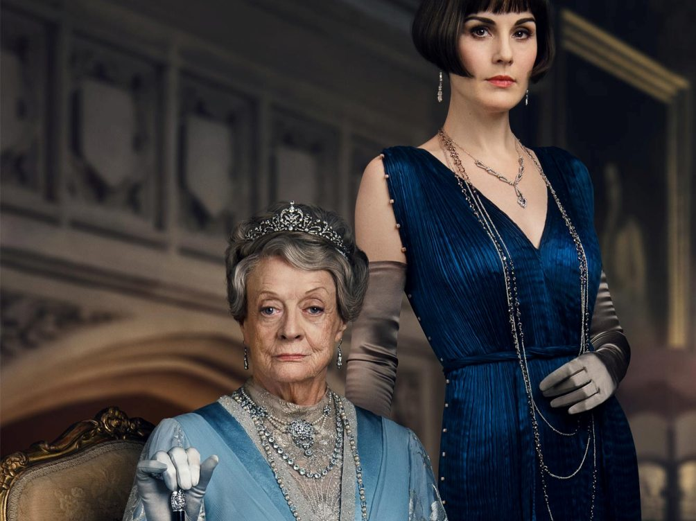 Downton Abbey (2019) Michael Engler - Movie Review - Image 7