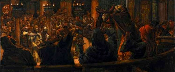 Drawn up From the Death Trap - Psalm 40 Sermon from January Prayer Service  - Image 5