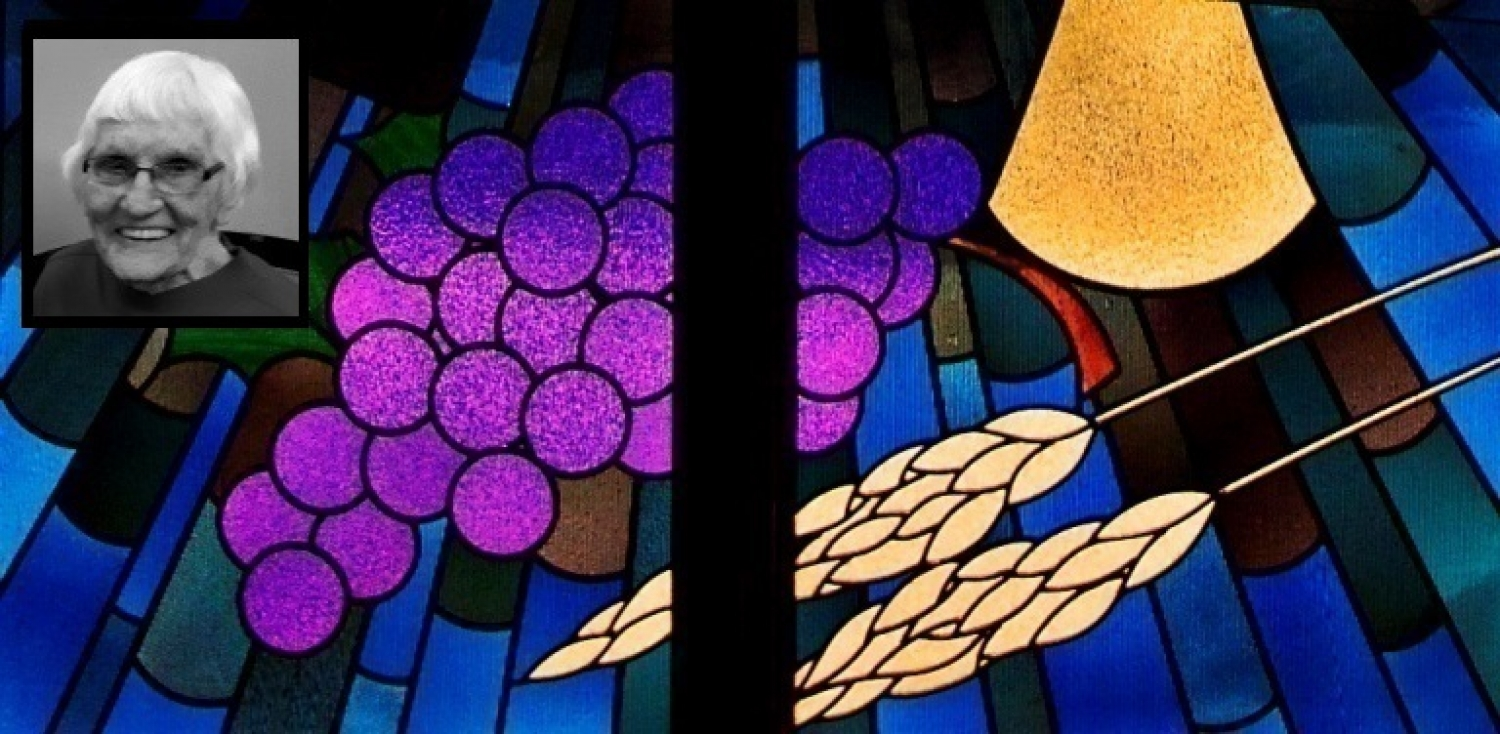 Elsie Freida Biesenthal Funeral Sermon - Psalm 121 June 18th 2021 / The LORD is Your Keeper