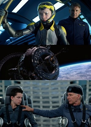 Ender's Game (2013) Directed By Gavin Hood - Movie Review - Image 6