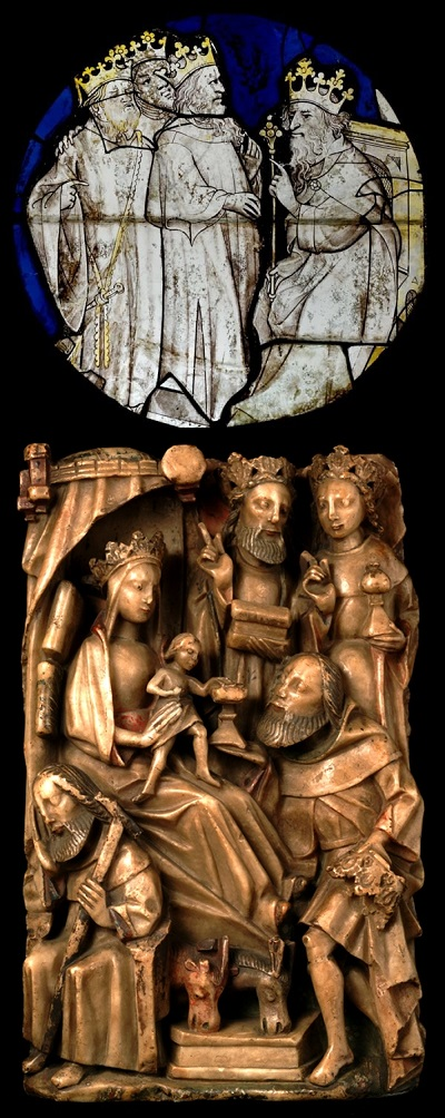 Epiphany The Birth of Jesus Had an Impact on Everyone Sermon Matthew 2:1-12 - Image 2