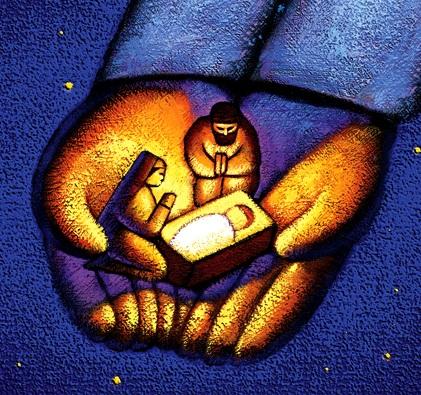 Epiphany The Birth of Jesus Had an Impact on Everyone Sermon Matthew 2:1-12 - Image 6