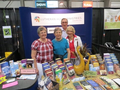Fairbooth Ministry at the Regina Exhibition - Image 12