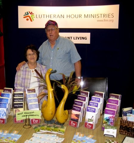 Fairbooth Ministry at the Regina Exhibition - Image 13