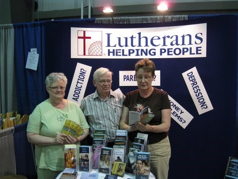 Fairbooth Ministry at the Regina Exhibition - Image 6