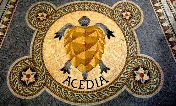 Fighting the Noon-Day-Devil Acedia / Sermon / Pr. Ted Giese / Season of Lent / Sunday March 4th 2018 - / John 2:13-22 - Image 1