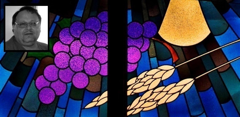 Funeral Sermon, Douglas Binnie / Friday January 5th 2018