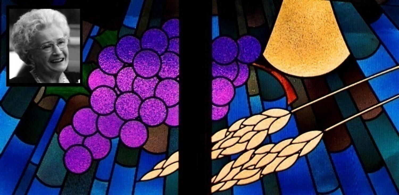 Funeral Sermon, Emma Hodel / Tuesday November 7th 2017