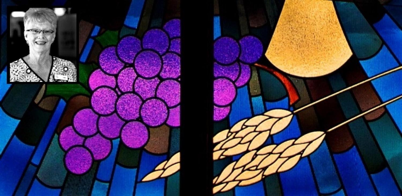 Funeral Sermon For Ann Schwartz / Saturday July 9th 2016