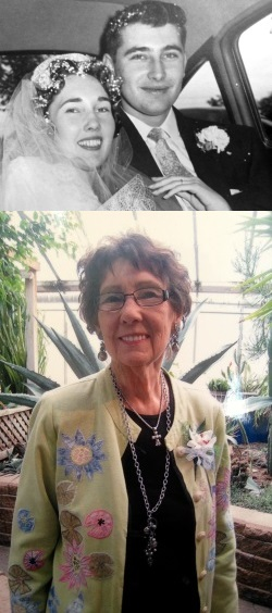 Funeral Sermon For Audrey Joyce Neiss / Saturday May 6th - 2017 - Image 1