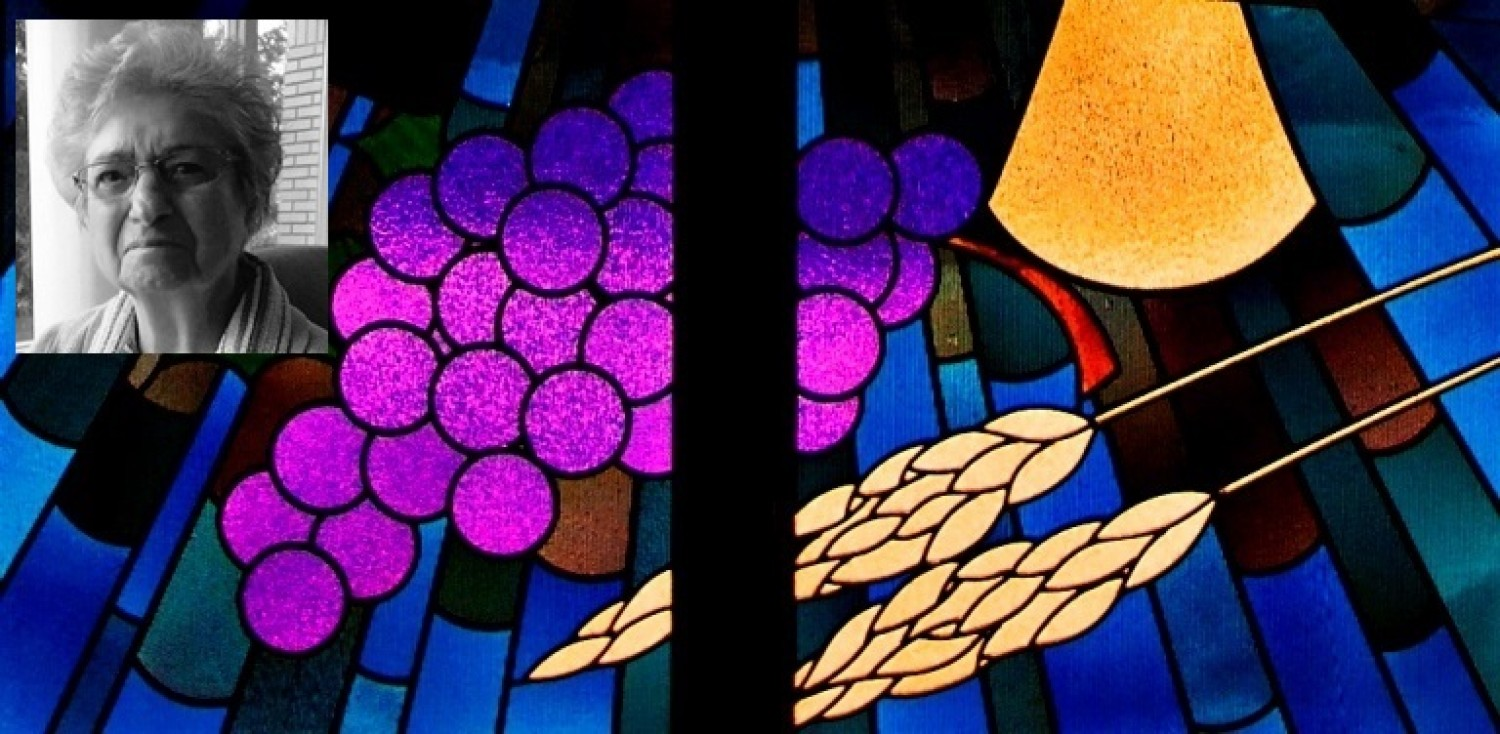 Funeral Sermon For Edna Peterson / Friday February 26th 2016