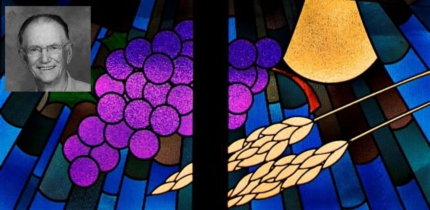 Funeral Sermon For Frank Wagner / Wednesday October 14th 2015