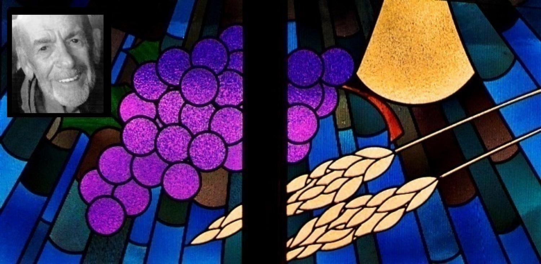 Funeral Sermon For Gerald Schulz / Thursday September 14th 2017