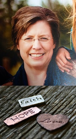 Funeral Sermon For Kim MacLeod / Wednesday October 21st 2015 - Image 4