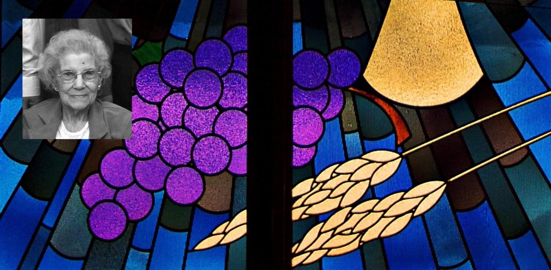 Funeral Sermon For Martha Dament / Saturday August 8th 2015