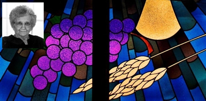Funeral Sermon For Matilda Hubick / Monday November 2nd 2015