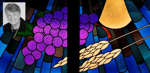 Funeral Sermon for Ruth Ermel a Celebration of Her Life in Jesus / Wednesday February 12th 2014
