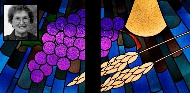 Funeral Sermon, Lilli Schulz / Saturday November 25th 2017