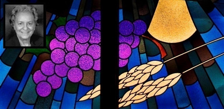 Funeral Sermon, Martha Wood/ Monday March 19th 2018