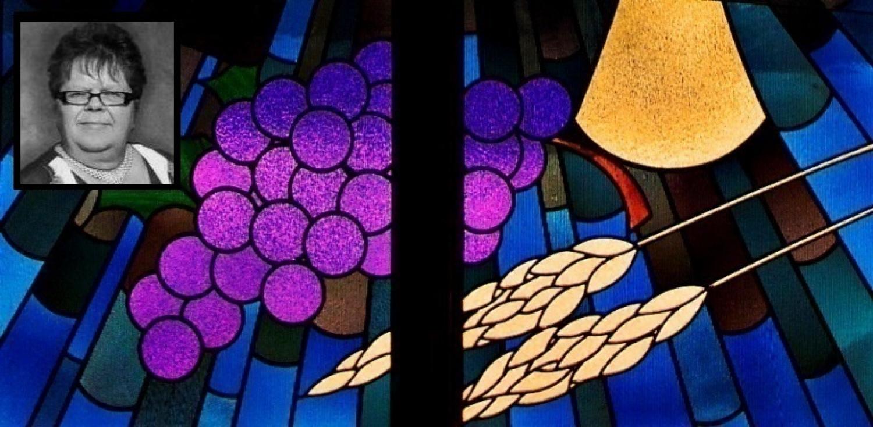 Funeral Sermon, Maureen Greenside / Saturday April 21st 2018