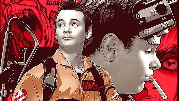 Ghostbusters (1984) Directed by Ivan Reitman - Movie Review - Image 3