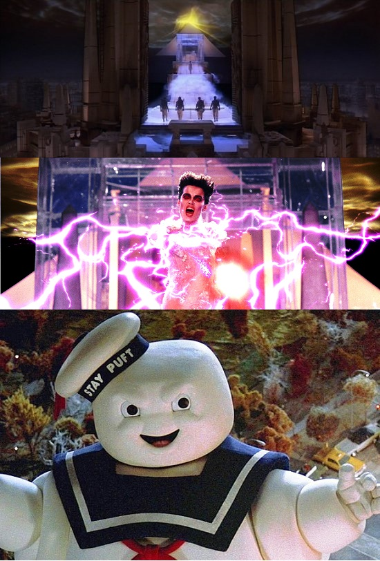 Ghostbusters (1984) Directed by Ivan Reitman - Movie Review - Image 4