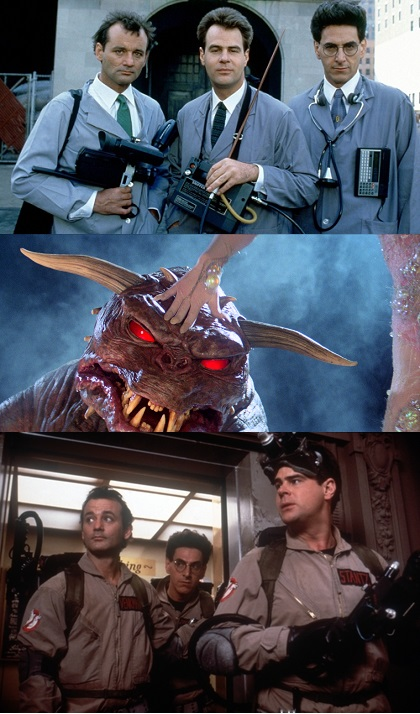 Ghostbusters (1984) Directed by Ivan Reitman - Movie Review - Image 5
