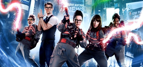 Ghostbusters: Answer the Call (2016) Paul Feig - Movie Review - Image 6