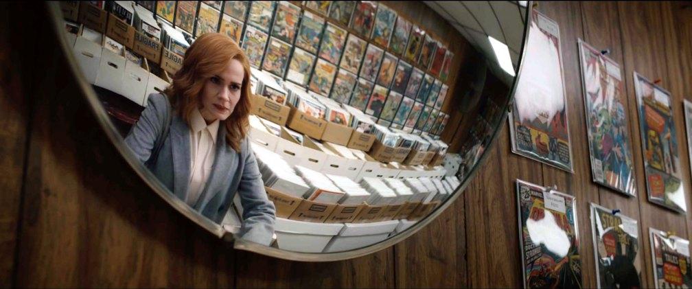Glass (2019) M. Night Shyamalan - Movie Review - Image 35