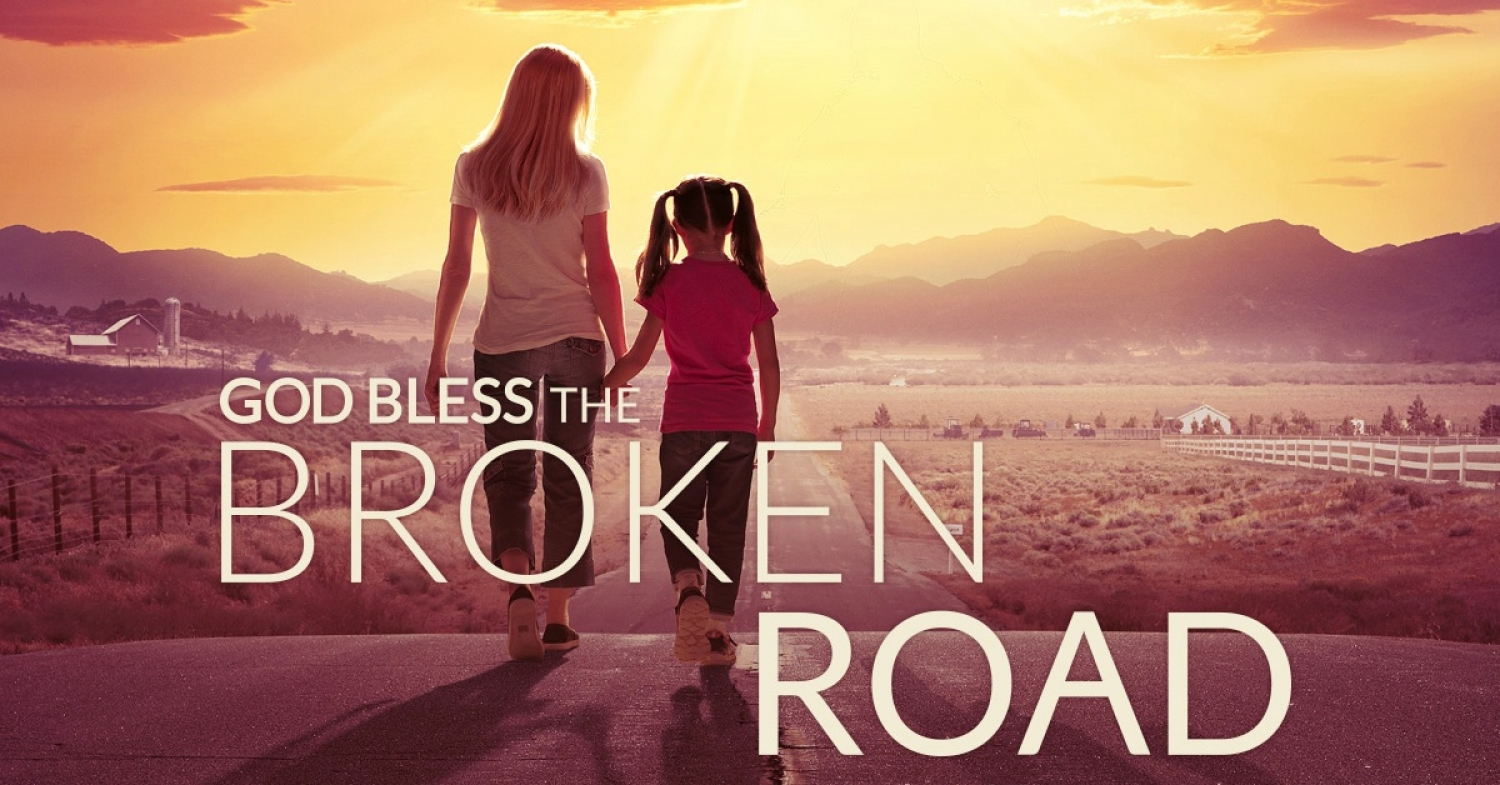 God Bless the Broken Road (2018) Harold Cronk - Movie Review