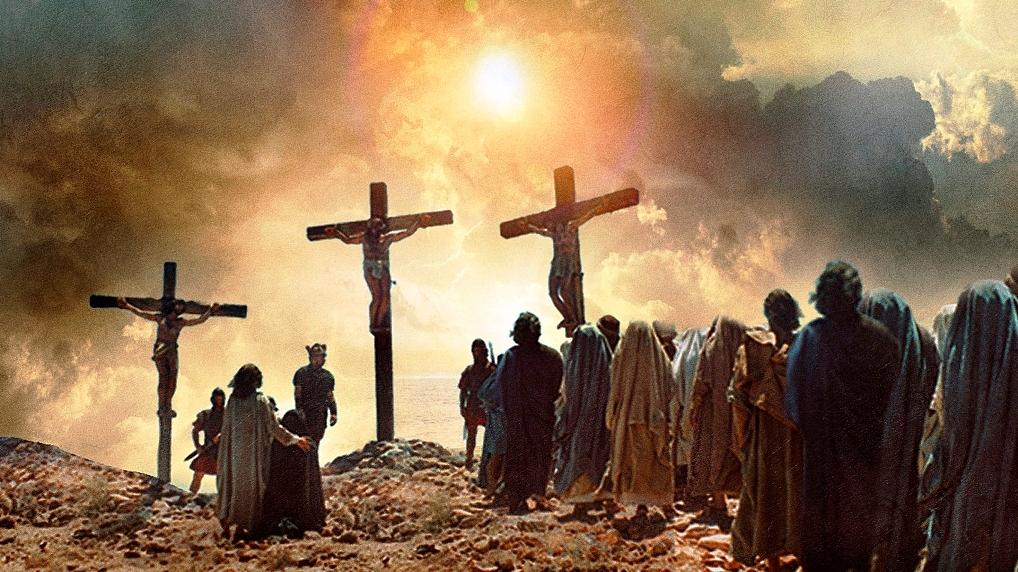 """God of the Living"" Sermon / Luke 20:27-40 / Pr. Ted A. Giese / Sunday November 10th 2019 / Season Of Pentecost / Mount Olive Lutheran Church - Image 3"