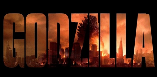 Godzilla (2014) Directed by: Gareth Edwards - Movie Review