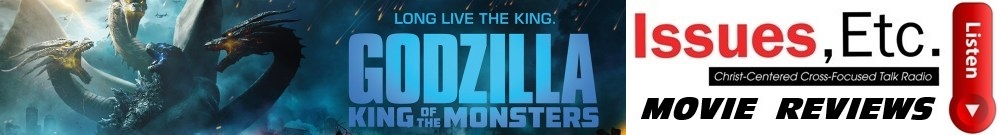 Godzilla: King of the Monsters (2019) Michael Dougherty - Movie Review - Image 1