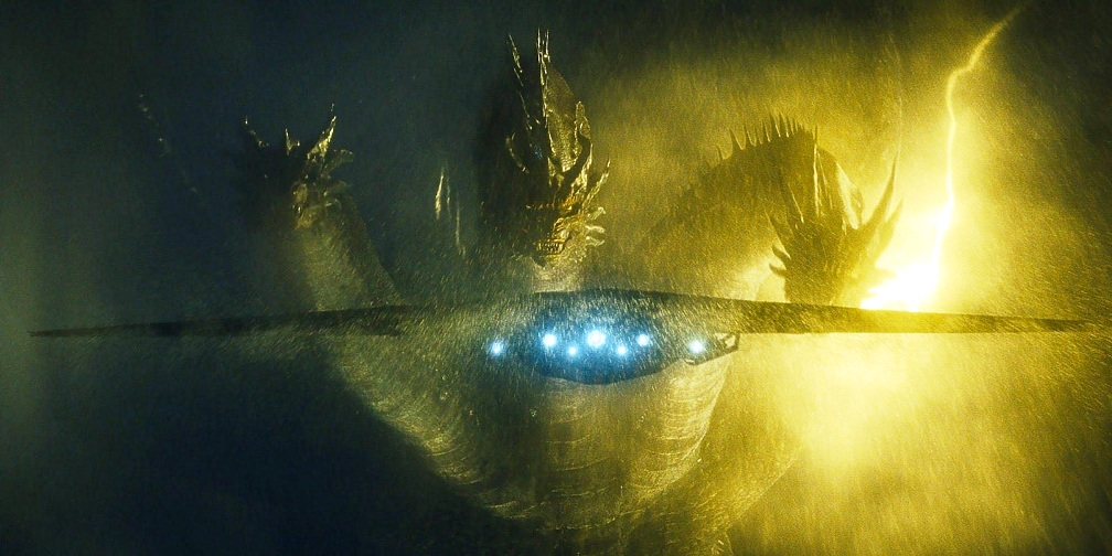 Godzilla: King of the Monsters (2019) Michael Dougherty - Movie Review - Image 10