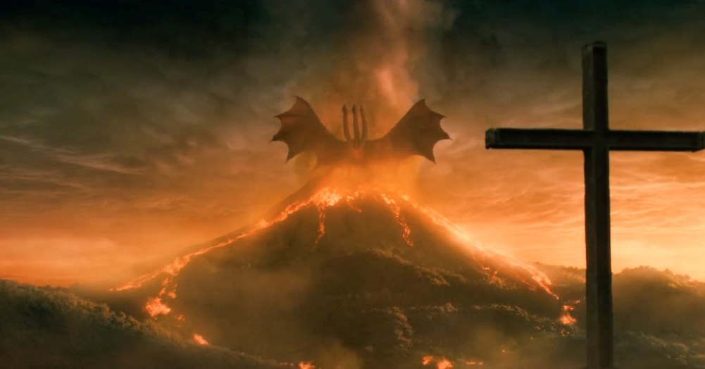 Godzilla: King of the Monsters (2019) Michael Dougherty - Movie Review - Image 11