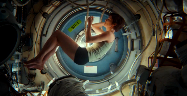 Gravity (2013) Directed by Alfonso Cuaron - Movie Review - Image 5