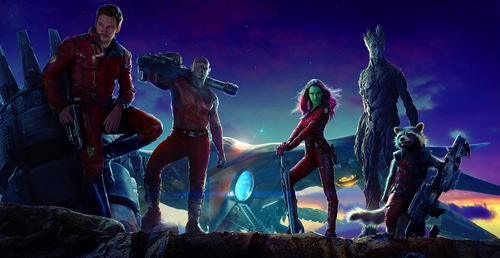 Guardians of the Galaxy (2014) Directed by James Gunn - Movie Review