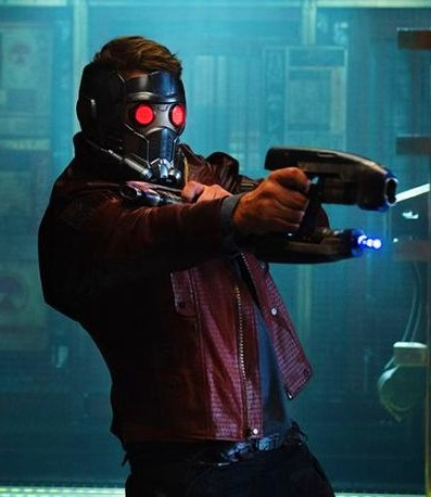 Guardians of the Galaxy (2014) Directed by James Gunn - Movie Review - Image 10
