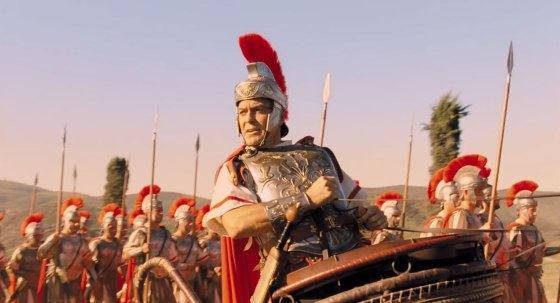 Hail Caesar! (2016) by Joel and Ethan Coen - Movie Review - Image 6