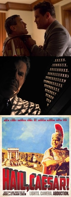 Hail Caesar! (2016) by Joel and Ethan Coen - Movie Review - Image 9