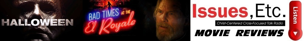 Halloween (2018) David Gordon Green & Bad Times at the El Royale (2018) Drew Goddard - Movie Review - Image 1