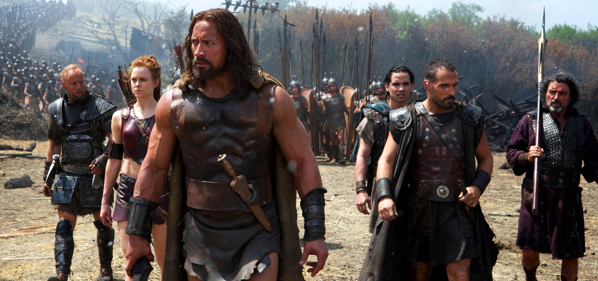 Hercules (2014) Directed by Brett Ratner - Movie Review  - Image 4