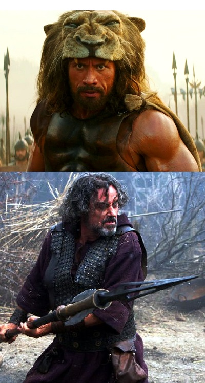 Hercules (2014) Directed by Brett Ratner - Movie Review  - Image 6