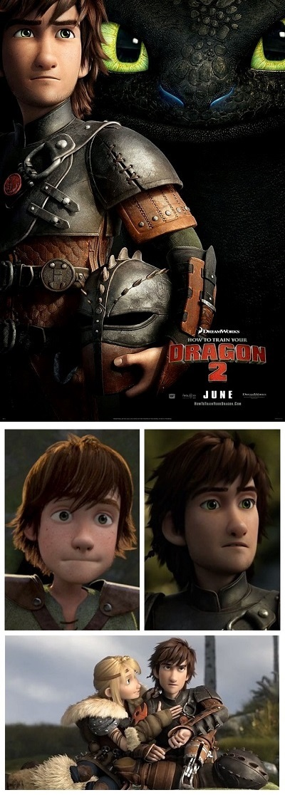 How to Train Your Dragon 2 (2014) Directed by Dean DeBlois - Movie Review  - Image 10