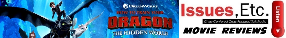 How to Train Your Dragon: The Hidden World (2019) Dean DeBlois - Movie Review - Image 1