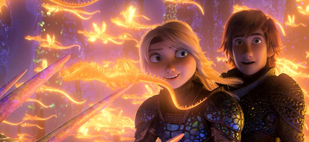 How to Train Your Dragon: The Hidden World (2019) Dean DeBlois - Movie Review - Image 15