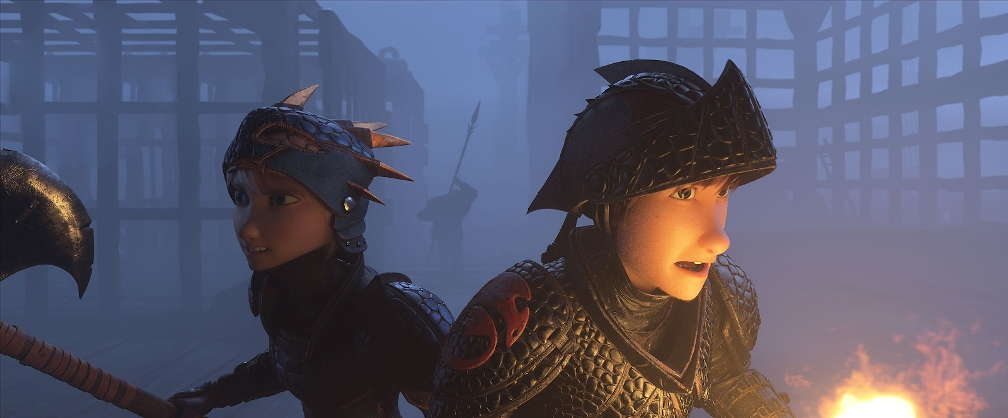 How to Train Your Dragon: The Hidden World (2019) Dean DeBlois - Movie Review - Image 18