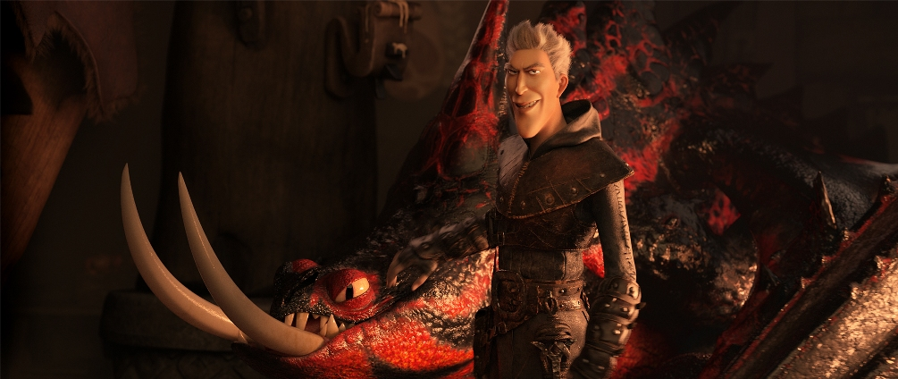 How to Train Your Dragon: The Hidden World (2019) Dean DeBlois - Movie Review - Image 20