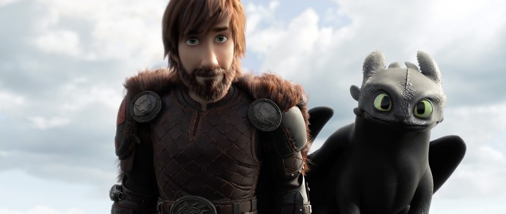 How to Train Your Dragon: The Hidden World (2019) Dean DeBlois - Movie Review - Image 25