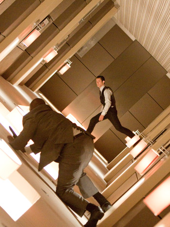 Inception (2010) Directed by Christopher Nolan - Image 2
